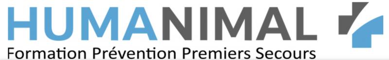 Logo Formation Humanimal