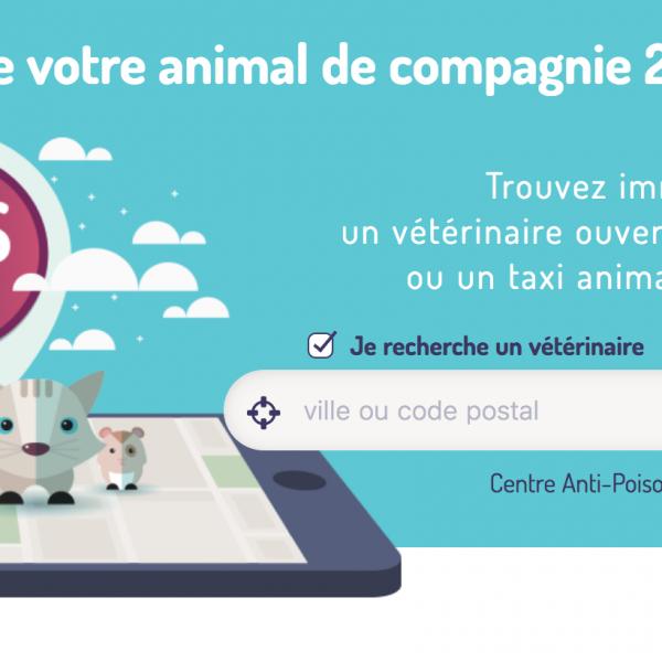 Urgence Veterinaire Sos Pets